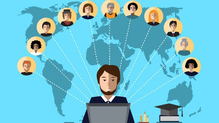 Academy Attendance bij online onderwijs
